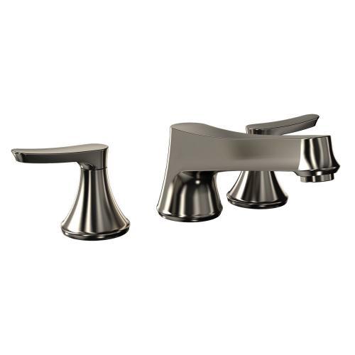 Wyeth™ Deck-Mount Tub Filler Trim - Brushed Nickel