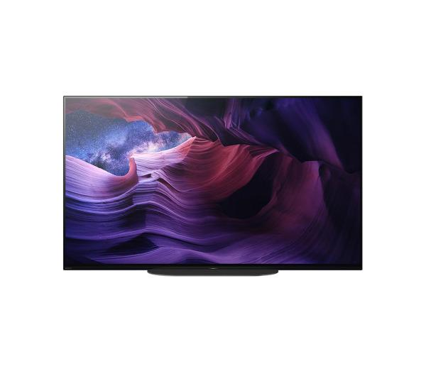 SonyA9s 4k Hdr Oled With Smart Android Tv (2020)