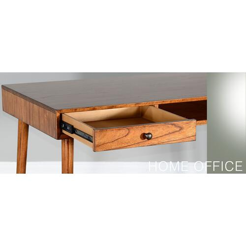 American Modern Desk