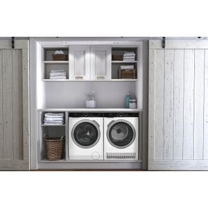 """Electrolux24"""" Compact Front Load Dryer - Ventless, Energy Star Certified, 4.0 Cu.ft."""
