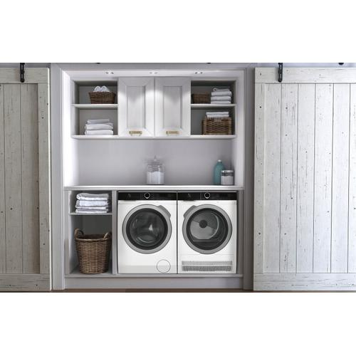 """Gallery - 24"""" Compact Front Load Dryer - Ventless, Energy Star Certified, 4.0 Cu.ft."""