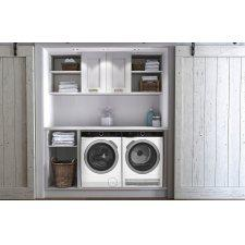 """24"""" Compact Front Load Dryer - Ventless, Energy Star Certified, 4.0 Cu.ft."""