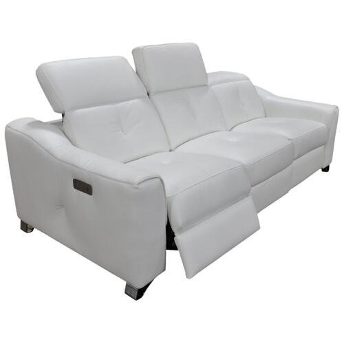 Bergamo Bellini Reclining Sofa