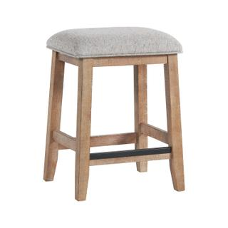 Highland Backless Stool