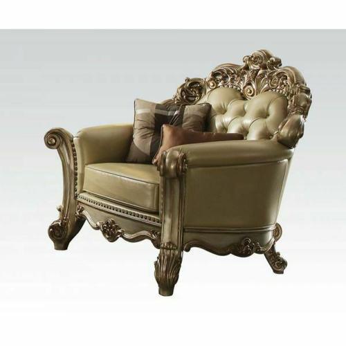 Vendome Chair