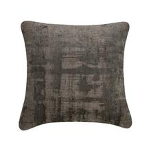 Cohiba Cushion - Shiitake / 100% Duck Feather