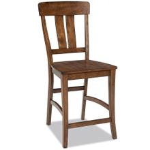 See Details - District Stool