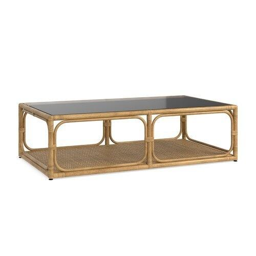 Lorenzo Rectangular Cocktail Table