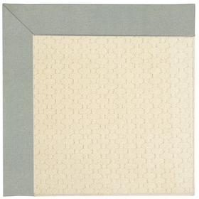 "Creative Concepts-Sugar Mtn. Canvas Spa Blue - Rectangle - 24"" x 36"""