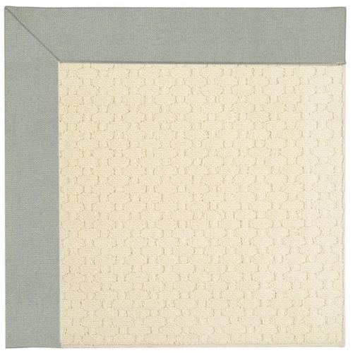 Capel Rugs - Creative Concepts-Sugar Mtn. Canvas Spa Blue - Rectangle - Custom