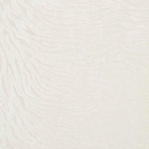"Luminescence Et139 White 20"" X 20"" Throw Pillow"