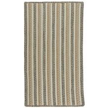 Woodbridge Sandstone Braided Rugs
