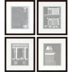 Architectural II S/4