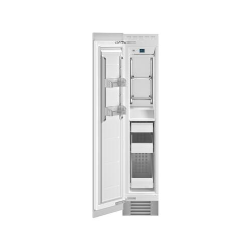 "18"" Built-in Freezer column - Panel Ready - Left hinge"
