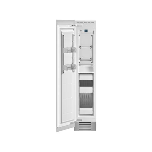 "Bertazzoni - 18"" Built-in Freezer column - Panel Ready - Left hinge"