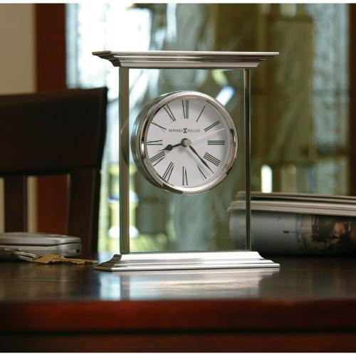 Howard Miller Clifton Table Clock 645641