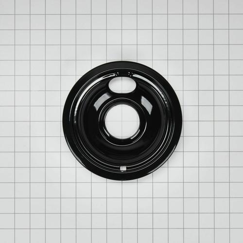 Round Electric Range Burner Drip Bowl - Other