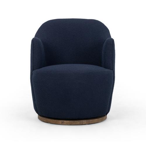 Copenhagen Indigo Cover Aurora Chair