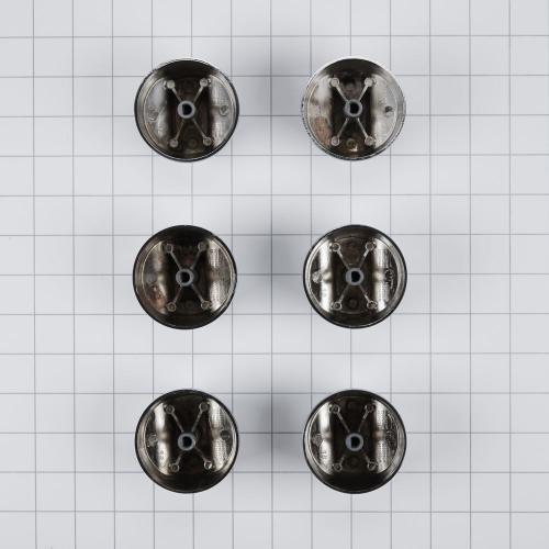 Maytag - Range Knob Kit