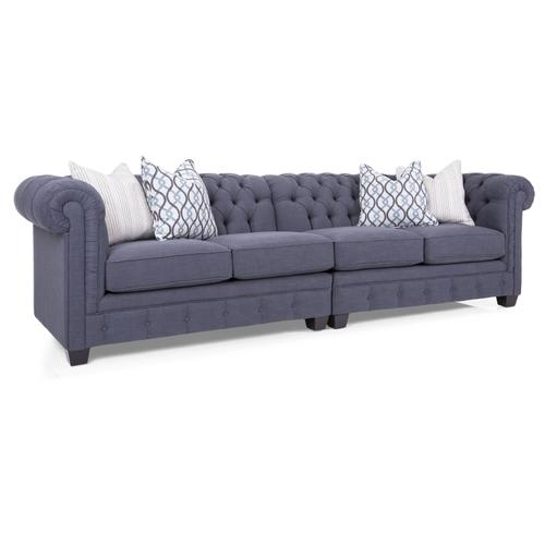 2230-06 RHF Loveseat
