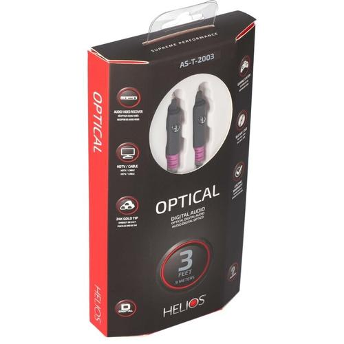 Metra Home Theater - Series 2000 Optical Cable (3 FT)