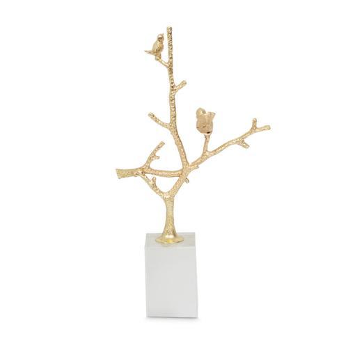 Vertical Multi Branch Table D ecor