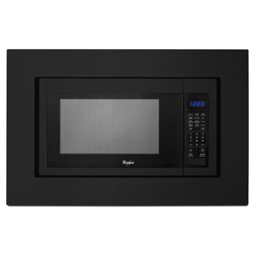 Whirlpool - 30 in. Microwave Trim Kit