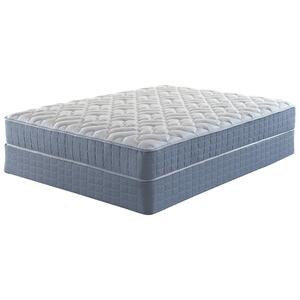 Perfect Sleeper - Essentials - Grenquist - Firm - Twin XL