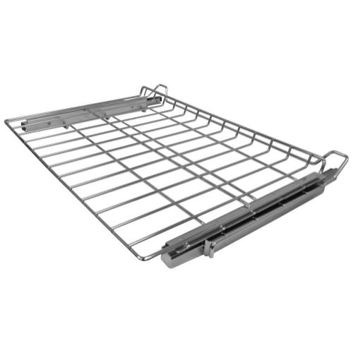 Wall Oven Heavy Duty Sliding Rack