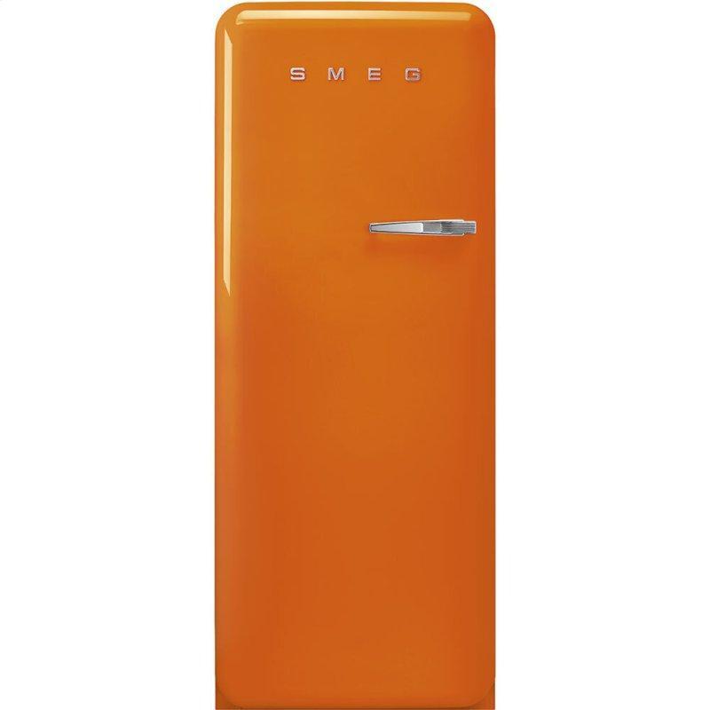 Refrigerator Orange FAB28ULOR3