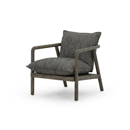 Kirke Chair-arden Charcoal