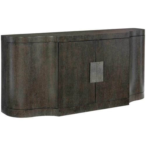 Gallery - Linea Buffet in Cerused Charcoal (384)