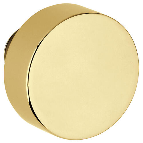 Baldwin - Lifetime Polished Brass 5055 Estate Knob
