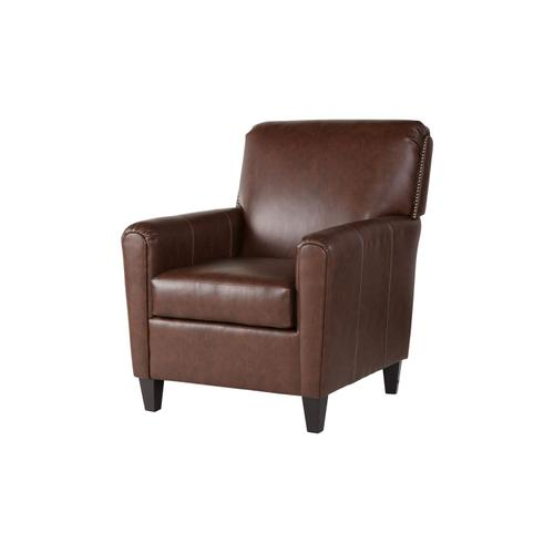 CHAIR TROTTER CHOCOLATE