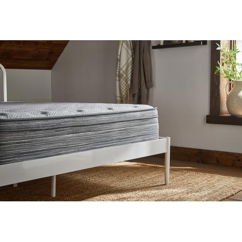 "American Bedding 1939 Anniversary Edition 12"" Firm Euro Top Mattress, Full"
