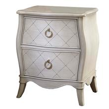 See Details - Nightstand with 2 Drawers