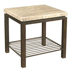 Tempo End Table