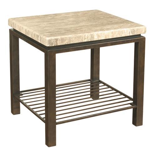 Tempo End Table