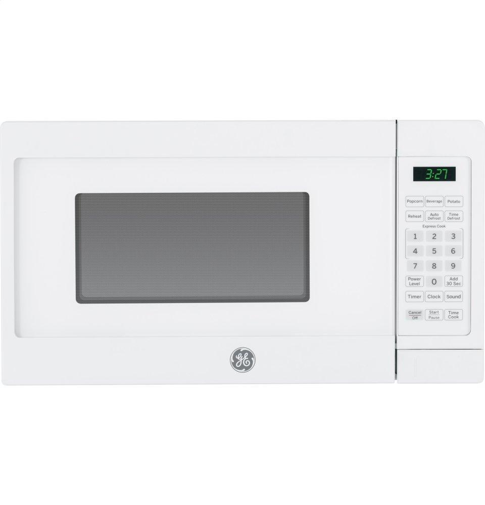 GE0.7 Cu. Ft. Capacity Countertop Microwave Oven