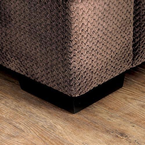 Furniture of America - Glynis Love Seat