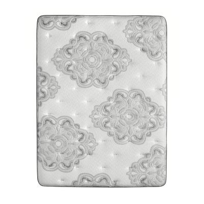 Beautyrest - Platinum - Hybrid - Agatha - Luxury Firm - Pillow Top - Queen Product Image
