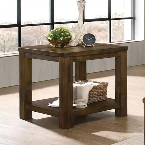 Gallery - Spring End Table