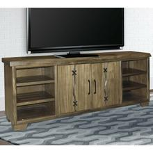 SEQUOIA 76 in. TV Console