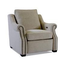 See Details - 8200-50PRC Den Power Reclining Chair