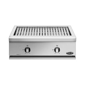 "Dcs30"" Grill, Liberty, Lp Gas"