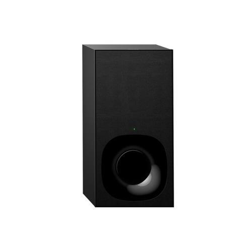 Sony - 3.1ch Dolby Atmos ® / DTS:X ® Soundbar with Wi-Fi/Bluetooth ® Technology