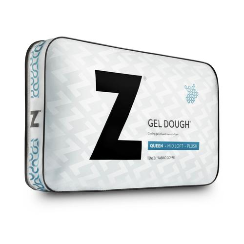 Gel Dough King High Loft