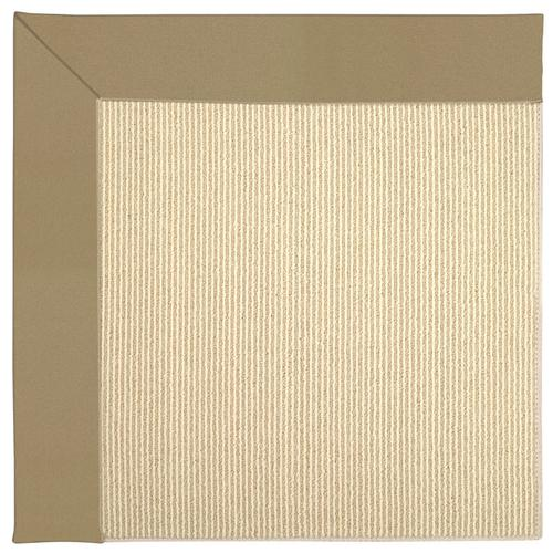Creative Concepts-Beach Sisal Canvas Linen Machine Tufted Rugs