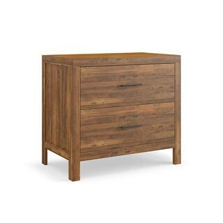 Midtown Maple Nightstand