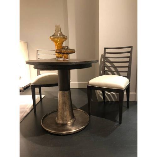 Horizon Bistro Chair - Flannel